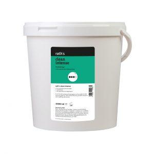 rath's clean intense - reibemittelhaltiger Handreiniger 10 Liter-Eimer
