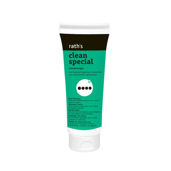 rath's clean special - Spezial-Handreiniger - 250 ml Tube