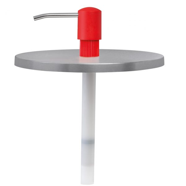 rath's Deckelpumpe 1100 - für 10 Liter-Eimer rath's clean intense