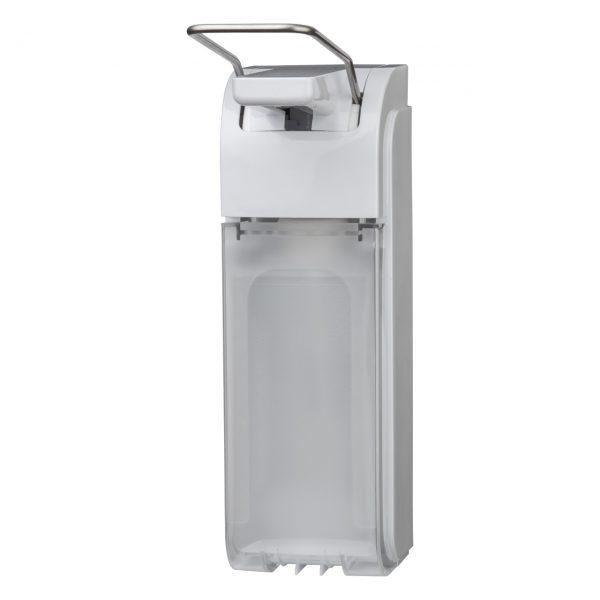 rath's Wandspender Kunststoff 1090 für 0,5 und 1 Liter-Flaschen
