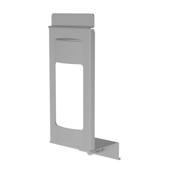 Verschlussplatte für Wandspender 1199 AK/1199 AL
